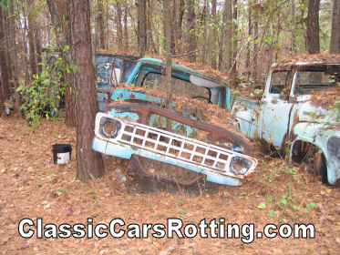 1963 Ford Truck Junk Car Removal Get An Offer In Minutes