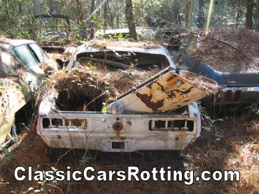 1968 Chevrolet Camaro, Junk Car Removal, get an offer in minutes