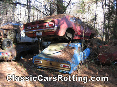197 Ford Maverick Junk Car Removal Get An Offer In Minutes