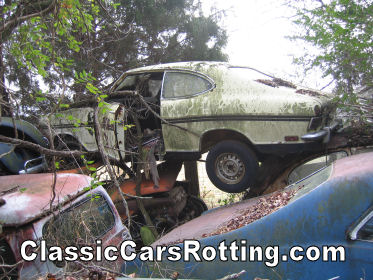 1970 Buick Opel Cadet Junk Car Removal Get An Offer In