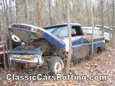 1960 Chevrolet Truck Junk Car Removal Get An Offer In Minutes