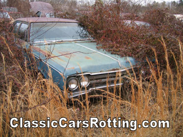 1965 Oldsmobile Starfire Junk Car Removal Get An Offer