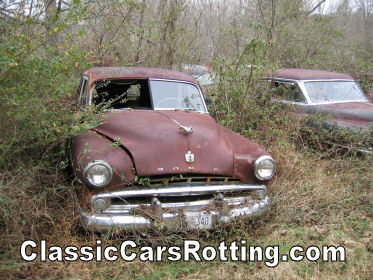 1951 Dodge Junk Car Removal Get An Offer In Minutes