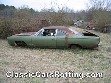 Rich Ford Albuquerque Nm >> 1969 Plymouth roadrunner, Junk Car Removal, get an offer in minutes