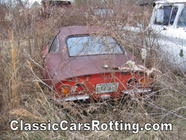 1969 Buick Opel Gt Junk Car Removal Get An Offer In Minutes