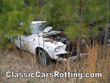 1966 Ford Mustang Junk Car Removal Get An Offer In Minutes
