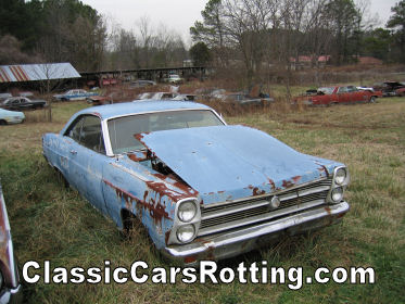 Junk Cars Chicago >> 1966 Ford Fairlane, Junk Car Removal, get an offer in minutes
