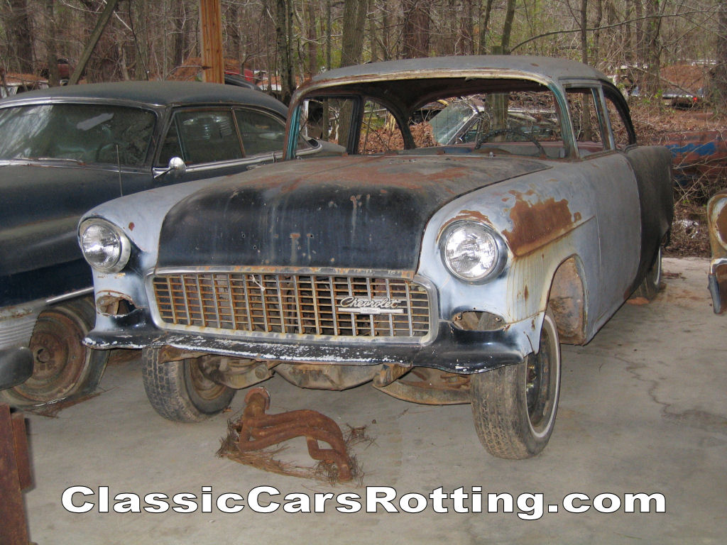 Salvage yards junk cars 13